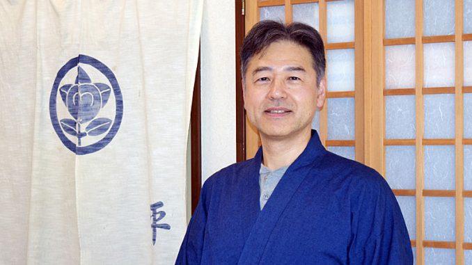 平野雅彦(組合長)