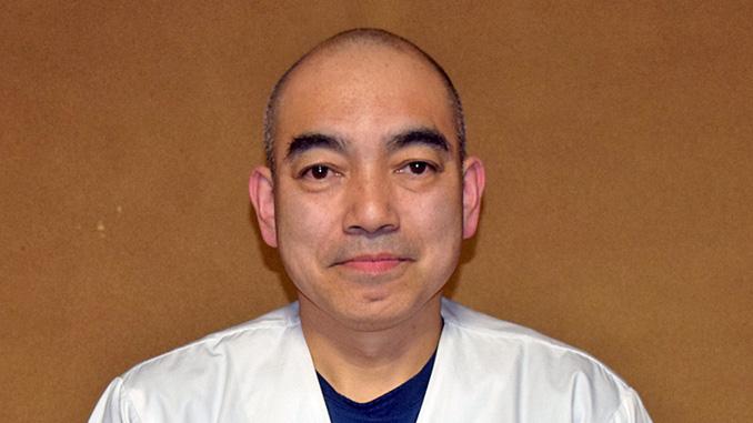 秋元利晴組合長